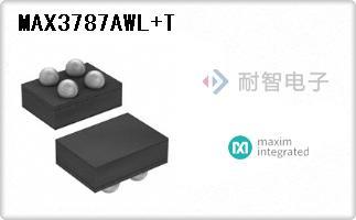 MAX3787AWL+T