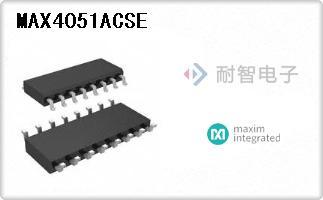 MAX4051ACSE