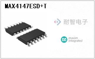 MAX4147ESD+T