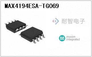 MAX4194ESA-TG069