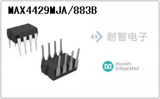 MAX4429MJA/883B