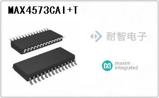 MAX4573CAI+T