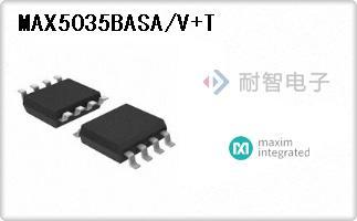 MAX5035BASA/V+T