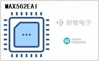 MAX562EAI