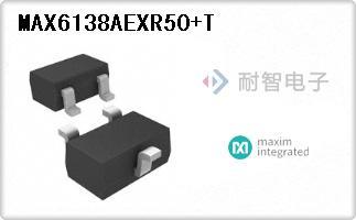 MAX6138AEXR50+T