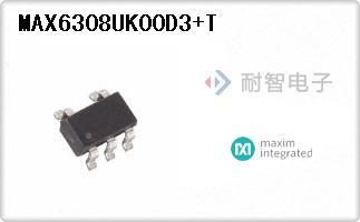 MAX6308UK00D3+T
