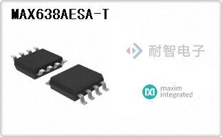 MAX638AESA-T