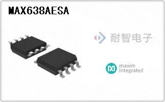 MAX638AESA