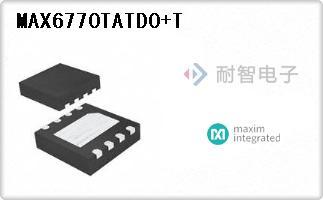 MAX6770TATD0+T