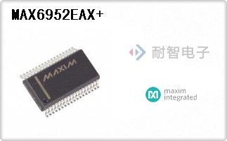 MAX6952EAX+