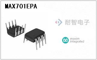 MAX701EPA
