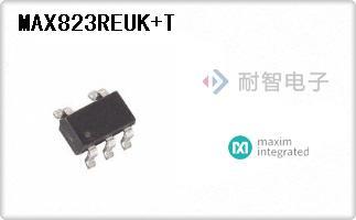 MAX823REUK+T