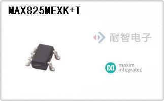 MAX825MEXK+T