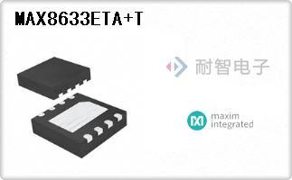 MAX8633ETA+T