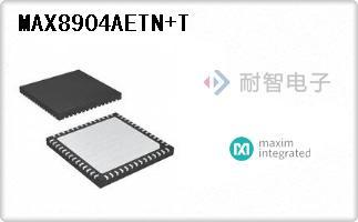 MAX8904AETN+T