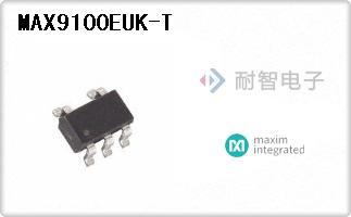 MAX9100EUK-T