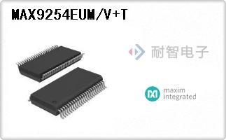 MAX9254EUM/V+T