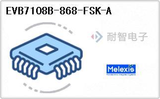 EVB7108B-868-FSK-A