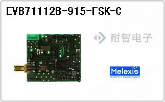 EVB71112B-915-FSK-C
