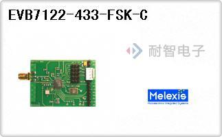 EVB7122-433-FSK-C
