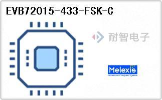 EVB72015-433-FSK-C
