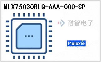 MLX75030RLQ-AAA-000-SP
