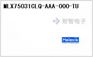 MLX75031CLQ-AAA-000-TU