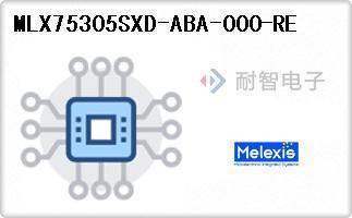 MLX75305SXD-ABA-000-RE