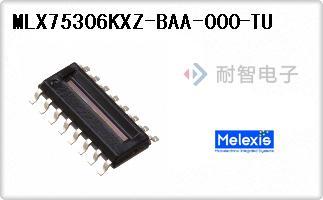 MLX75306KXZ-BAA-000-TU