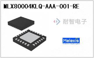 MLX80004KLQ-AAA-001-RE