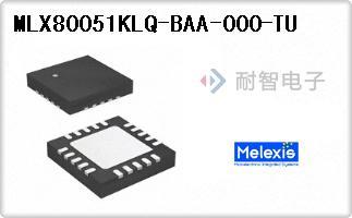 MLX80051KLQ-BAA-000-TU