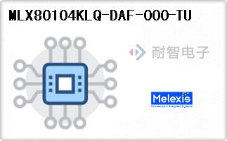 MLX80104KLQ-DAF-000-TU