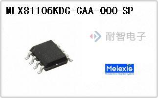 MLX81106KDC-CAA-000-SP