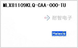 MLX81109KLQ-CAA-000-TU