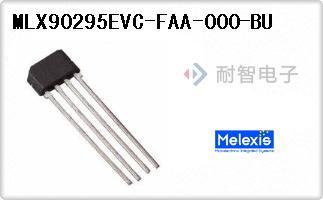 Melexis公司的磁性传感器 - 霍尔效应,数字开关,线性,罗-MLX90295EVC-FAA-000-BU