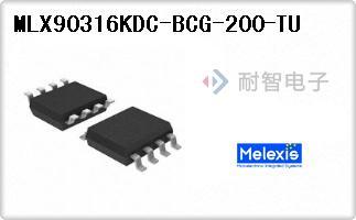 MLX90316KDC-BCG-200-TU