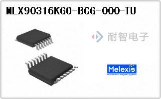 MLX90316KGO-BCG-000-TU