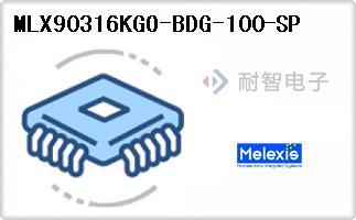 MLX90316KGO-BDG-100-SP