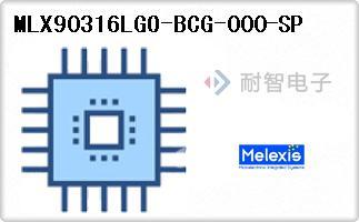 MLX90316LGO-BCG-000-SP