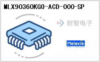 MLX90360KGO-ACD-000-SP