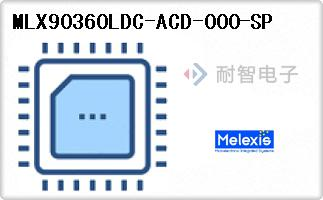 MLX90360LDC-ACD-000-SP
