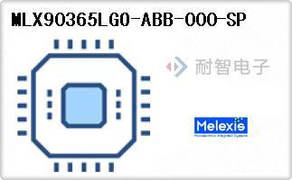 MLX90365LGO-ABB-000-SP