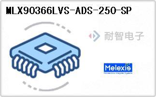 MLX90366LVS-ADS-250-SP