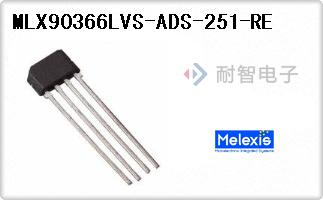 MLX90366LVS-ADS-251-RE