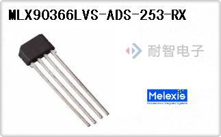MLX90366LVS-ADS-253-RX