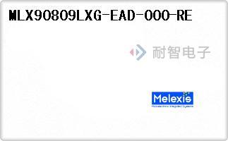 MLX90809LXG-EAD-000-RE