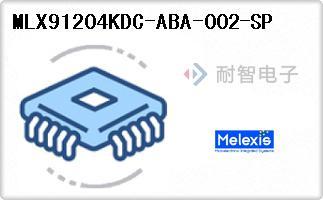 MLX91204KDC-ABA-002-SP