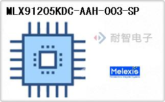 MLX91205KDC-AAH-003-SP