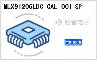 MLX91206LDC-CAL-001-SP