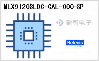 MLX91208LDC-CAL-000-SP